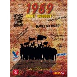 Mindok 1989: Úsvit svobody