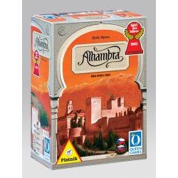 Piatnik Alhambra: Základní hra